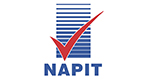 NAPIT Solar Panel Installers