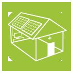 1000s of solar installs