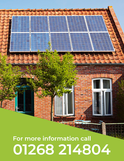 Contact Us for Solar Battery Storage