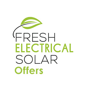 Fresh Electrical Solar Deals