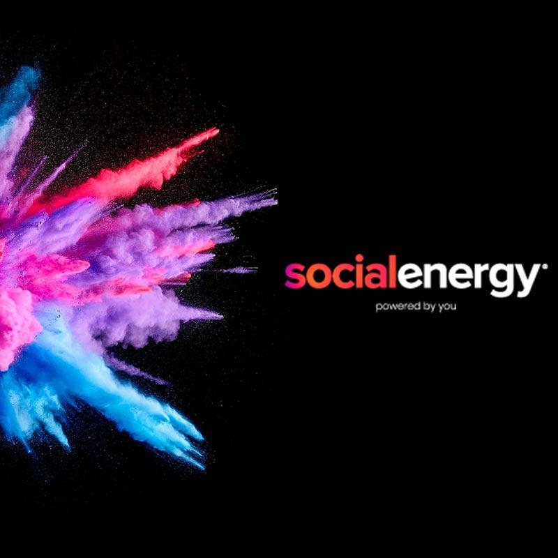 Social Energy Offers