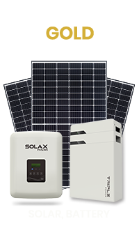 Agile Octopus Energy Gold Solar Package Deal