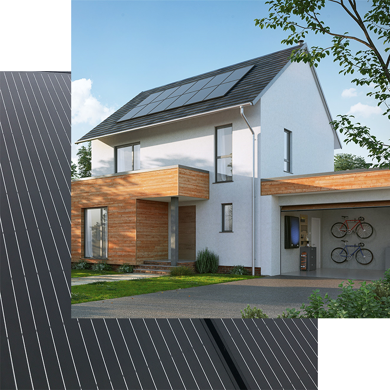 Solar Panel Packages