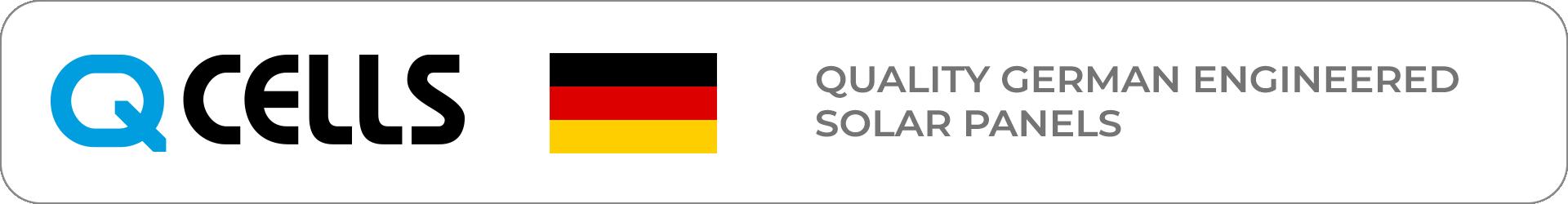 QCell Solar Panels