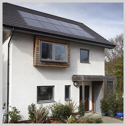 View our Solar Only Packages