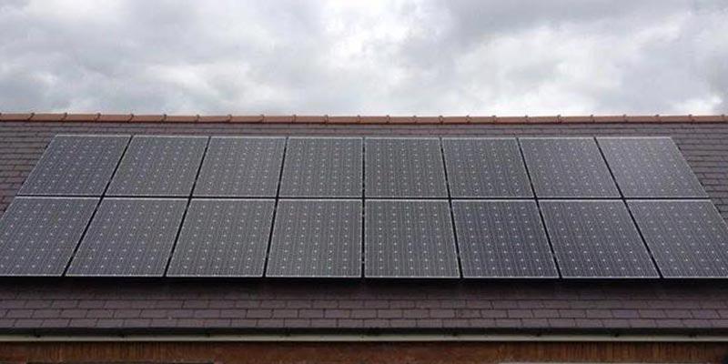 Solar Panels Installation Essex