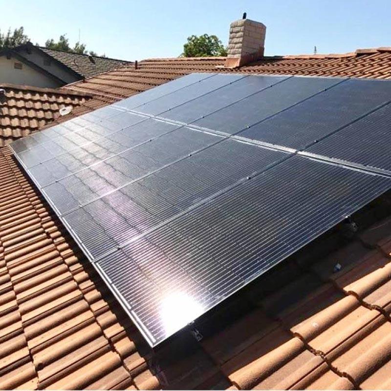 Solar Panels Installation in Kent