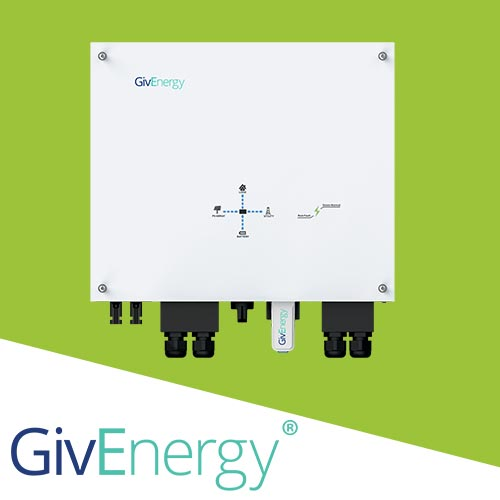 GivEnergy Solar Battery