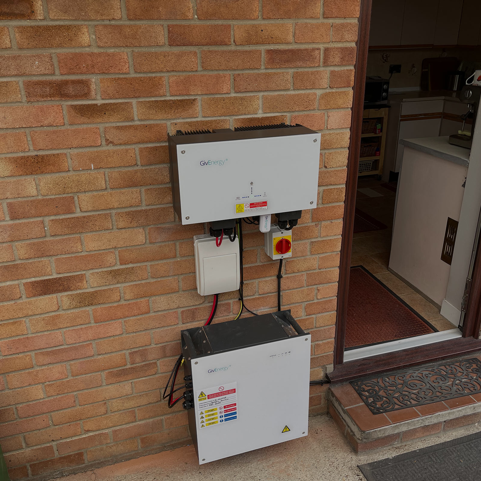 GivEnergy Solar Battery Storage Installers