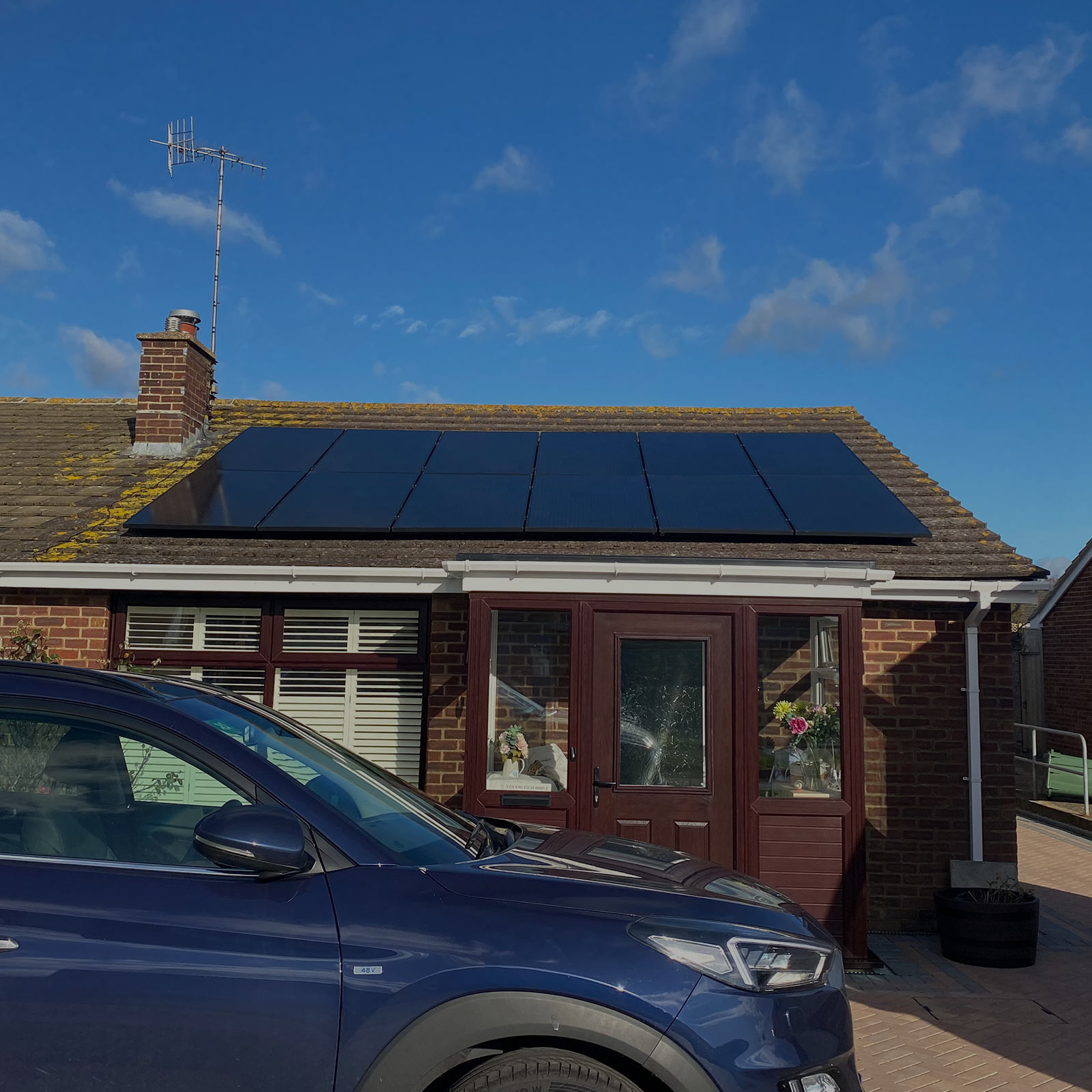 Affordable Solar Panel Installers