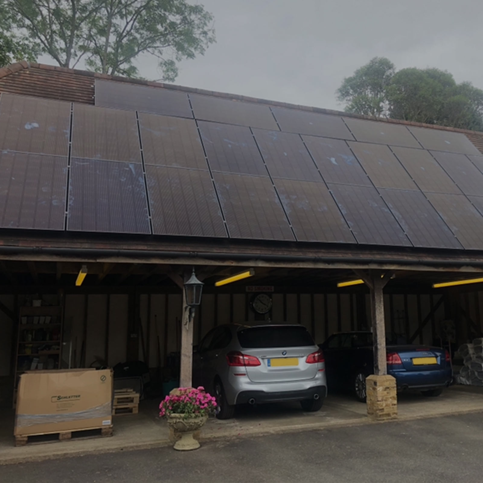 Solar Panel Installers Essex