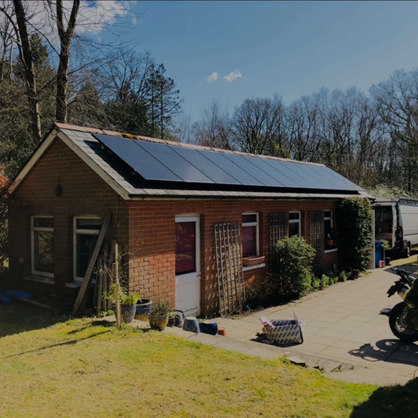 Solar Panel Installers South East